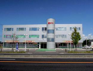 katsura-building
