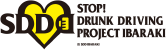 SDD=STOP! DRUNK DRIVING PROJECT