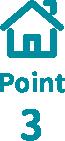 Point3 マイホーム・リースバックQ&A